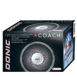 DONIC Coach P40+ * Cell-Free